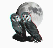 Owls 3D T-Shirt