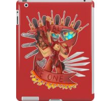 Till All Are One iPad Case/Skin