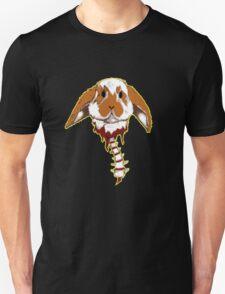 Pensive Rabbit Unisex T-Shirt