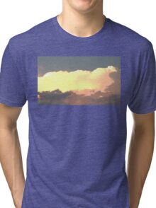 Cloud 87 Tri-blend T-Shirt