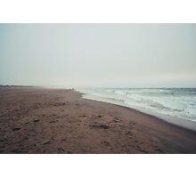 Ocean Beach San Francisco CA Photographic Print