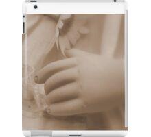 doll iPad Case/Skin