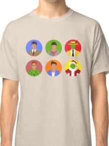 Jimmies Classic T-Shirt