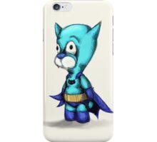 BatBear iPhone Case/Skin
