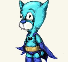 BatBear by LVBART