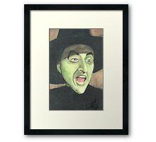 I'll Get You My Pretty Framed Print
