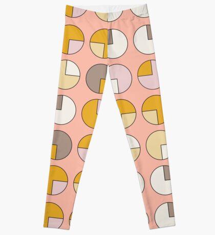 Pie (Pink) Leggings