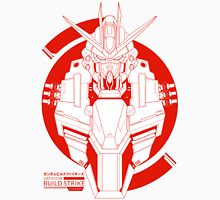 GAT-X105B Build Strike Gundam T-Shirt