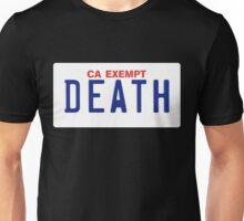 Government Plates Unisex T-Shirt
