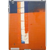 Four Deep iPad Case/Skin