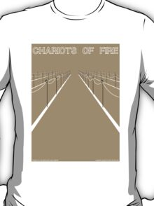 Chariots of fire T-Shirt