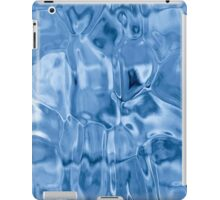 Wall Through Glass Window iPad Case/Skin