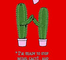"A ""CactUS"" Proposal [003] by JoCa-byJoeCarr"