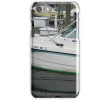 Docked    ^ iPhone Case/Skin