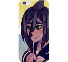 Dolphi iPhone Case/Skin