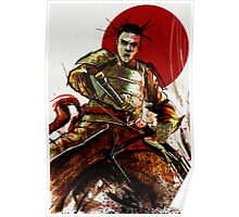 THE RONIN Poster