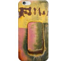 Indistinguishable iPhone Case/Skin