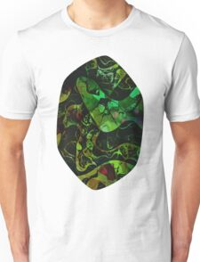 Abstract DM 03 Unisex T-Shirt