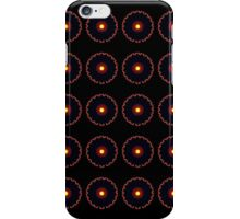 Golf Club Daisy 1 pattern iPhone Case/Skin