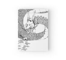 Eastern Dragon Hardcover Journal