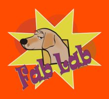 Fab Lab  by Diana-Lee Saville