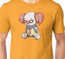 PlushyWise Unisex T-Shirt