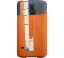 Four Deep Samsung Galaxy Case/Skin