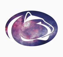 Penn State Trippy Logo by Jason Levin