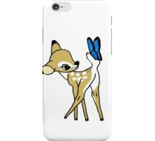 Bambi x Life is Strange iPhone Case/Skin