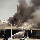 September 11th 2001 - The Pentagon Washington D.C by Matsumoto