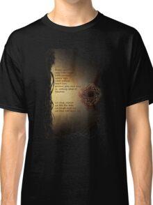 Leliana's Song English Classic T-Shirt