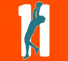 Dolphins. No. 11 by OhioApparel