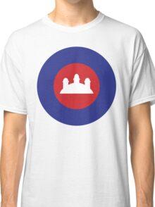 Cambodian Roundel Classic T-Shirt