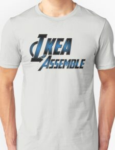 IKEA Assemble T-Shirt