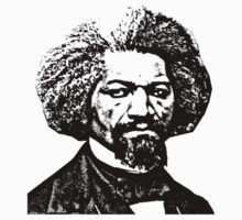 Frederick Douglass by IMPACTEES
