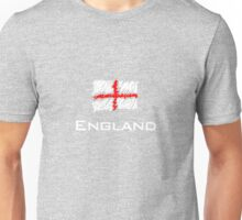 Come on England! Unisex T-Shirt