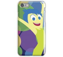 Joy (Inside Out) iPhone Case/Skin