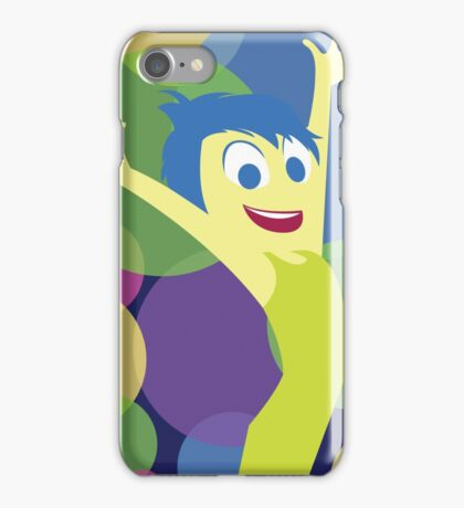 Joy (Inside Out) iPhone Case/Skin