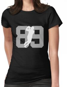Coop Womens Fitted T-Shirt