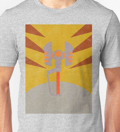 Omni Wrench Unisex T-Shirt