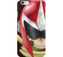 ProtoSkull iPhone Case/Skin