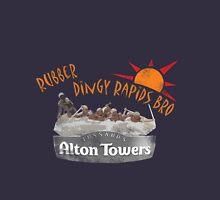 Rubber Dingy Rapids Unisex T-Shirt