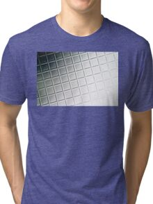 Squares - Your inner self! Tri-blend T-Shirt