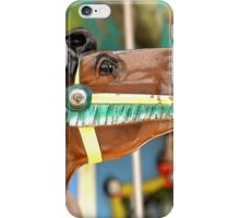 Carousel iPhone Case/Skin