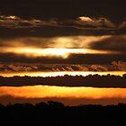 """Scary clouds! by David """"Oz""""  Osterczy"""