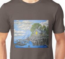 House by the Water Unisex T-Shirt