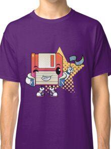Old School! Classic T-Shirt