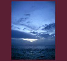 Sunrise Over the Caribbean  Unisex T-Shirt