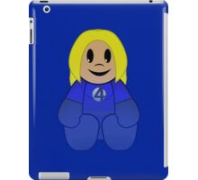Invisible Pal iPad Case/Skin