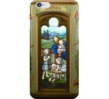A Peaceful Nook iPhone Case/Skin